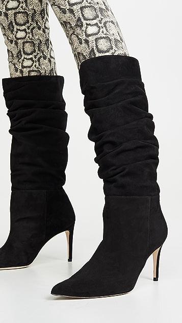 Alexandre Birman Lucy Boots
