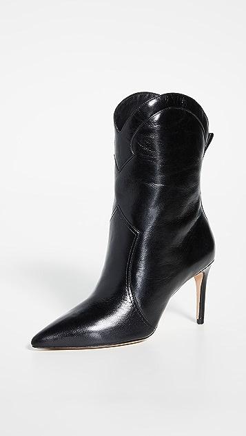 Alexandre Birman Esther 85mm Boots