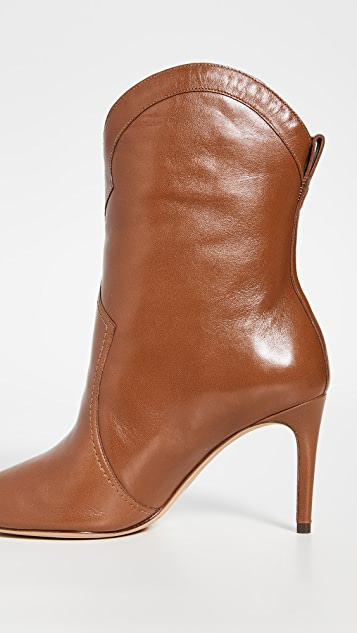 Alexandre Birman Esther 85mm Boots
