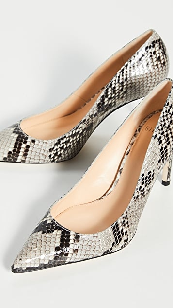 Alexandre Birman Pita Pumps
