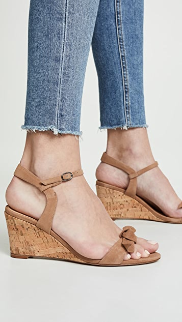Alexandre Birman Noelle Sandals
