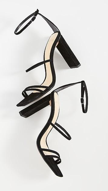 Alexandre Birman Lacy 凉鞋 100mm