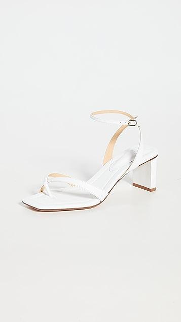 Alexandre Birman Nelly Square 凉鞋