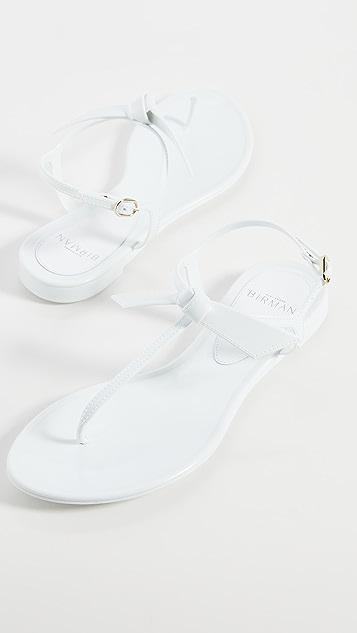 Alexandre Birman Clarita Jelly Sandals