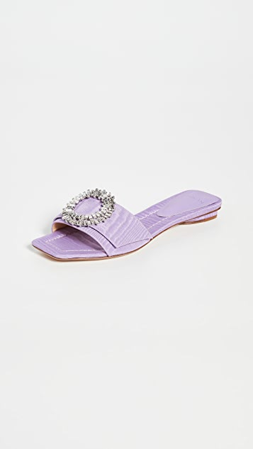 Alexandre Birman Madelina 平底便鞋