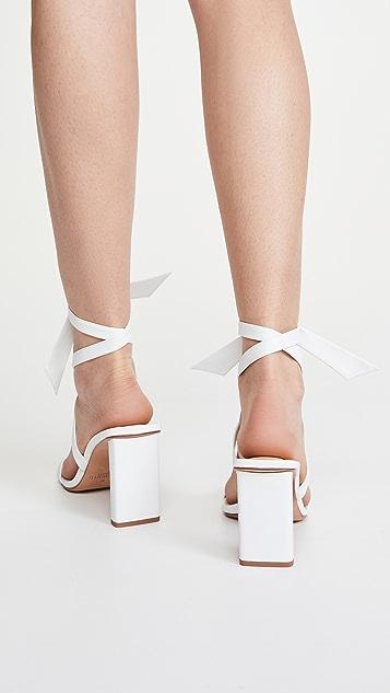 Alexandre Birman 85mm Katie 凉鞋