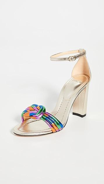 Alexandre Birman Vicky 凉鞋 90mm