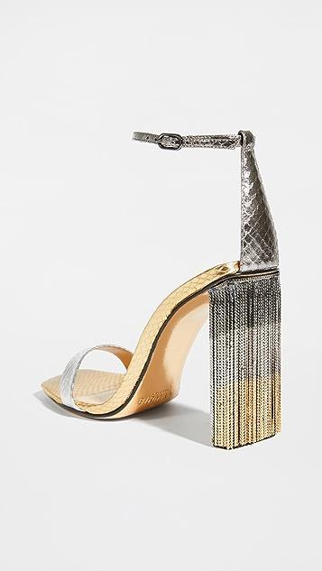 Alexandre Birman Dazzle Sandals