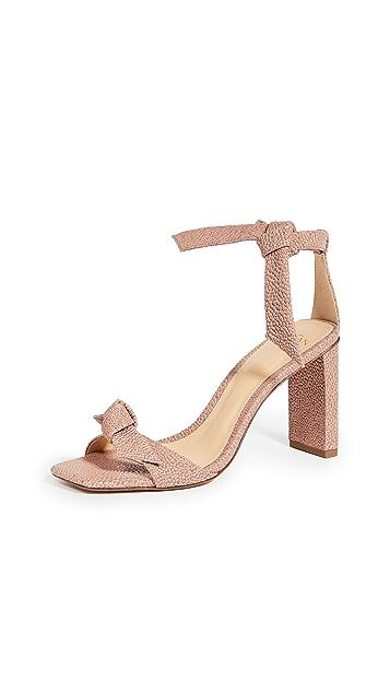 Alexandre Birman 85mm Clarita Square Sandals