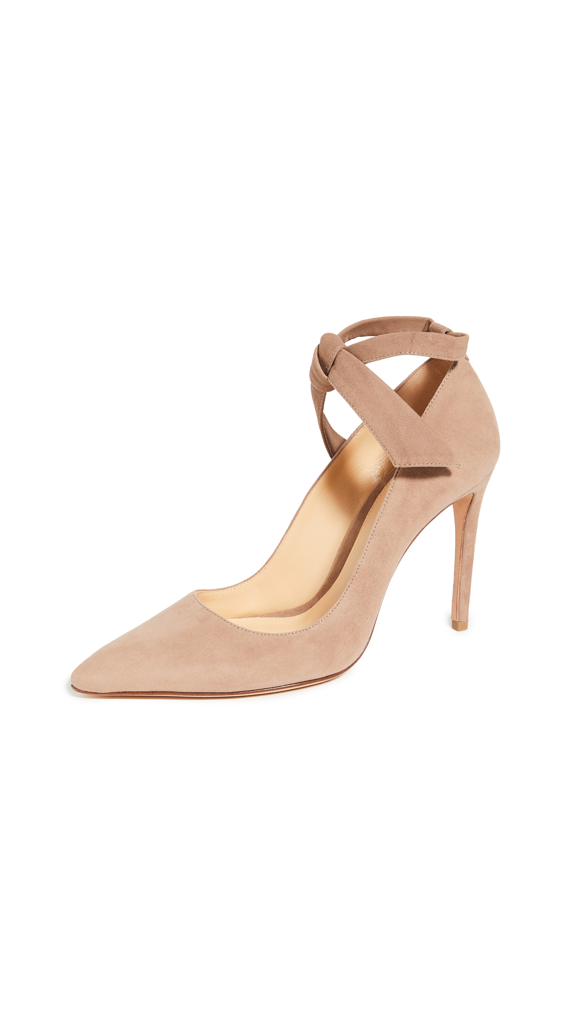 Alexandre Birman Clarita New Pumps 100