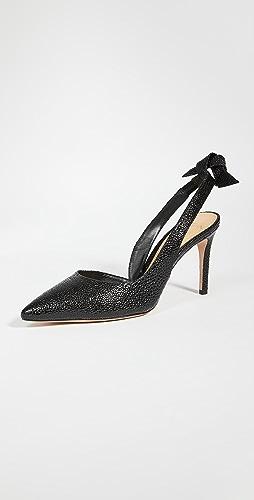 Alexandre Birman - 85mm Clarita 露跟鞋