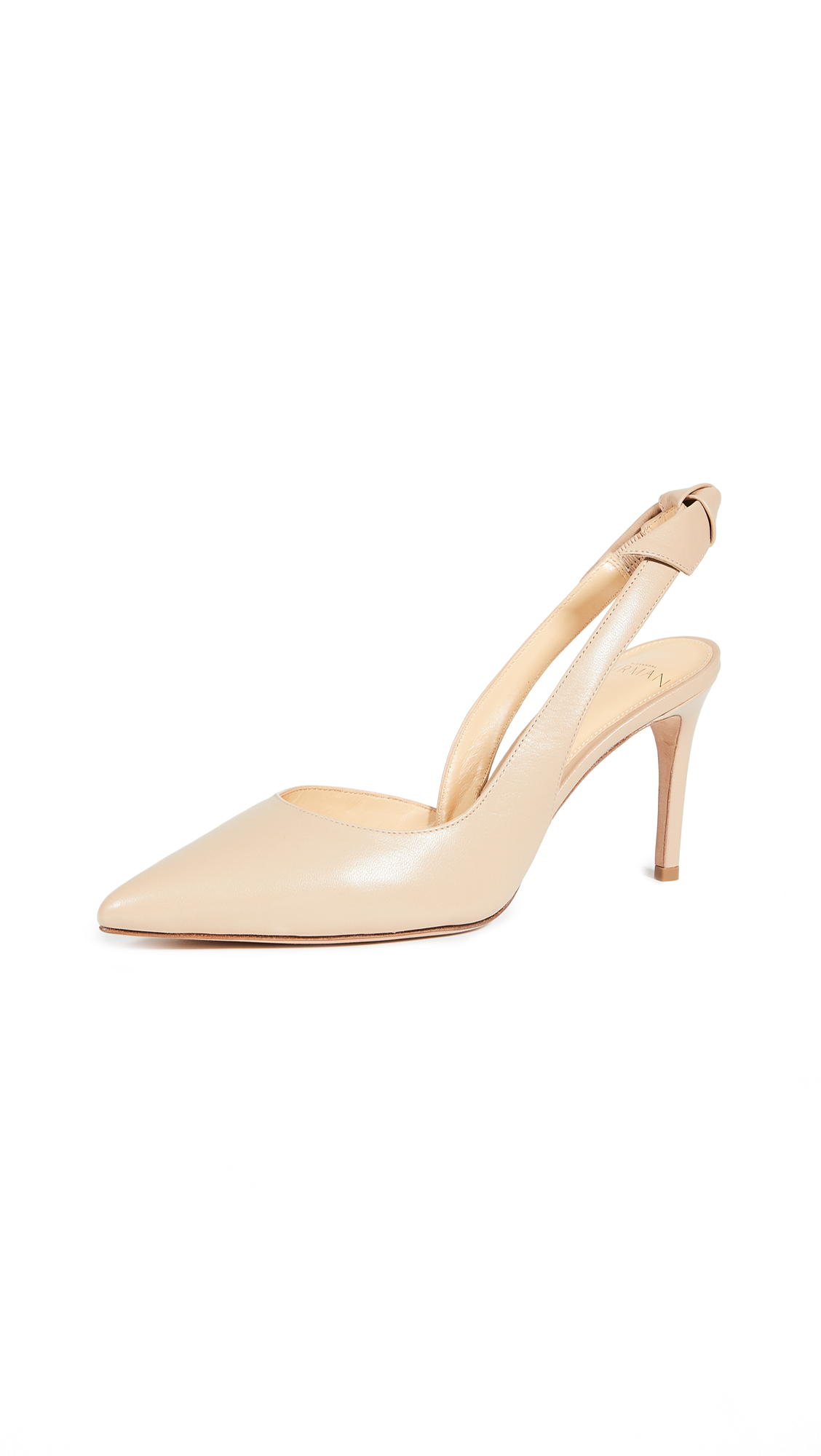 Alexandre Birman 85mm Clarita Slingbacks