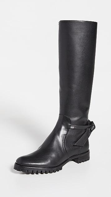 Alexandre Birman Clarita City Boots