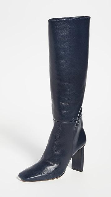 Alexandre Birman Antonella 85 Boots