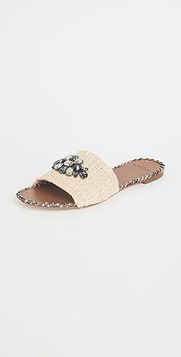 Alexandre Birman - Ludovica Flat Sandals