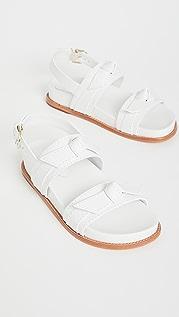 Alexandre Birman Clarita 运动凉鞋