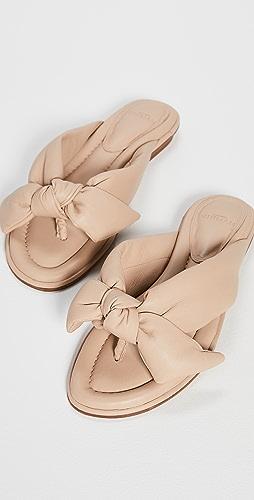Alexandre Birman - Soft Clarita Flat Sandals