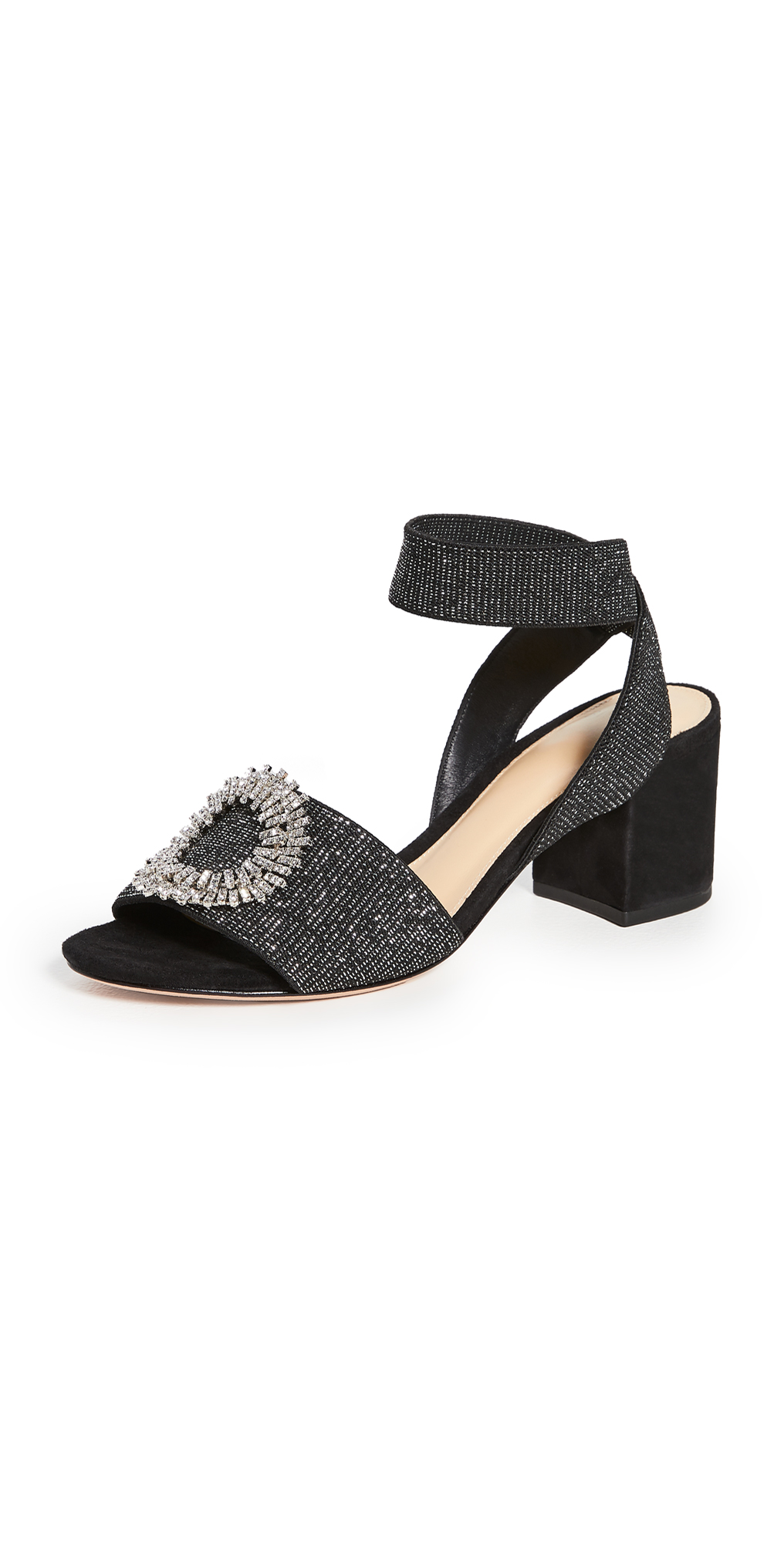 Alexandre Birman Madelina Elastic 60mm Sandals