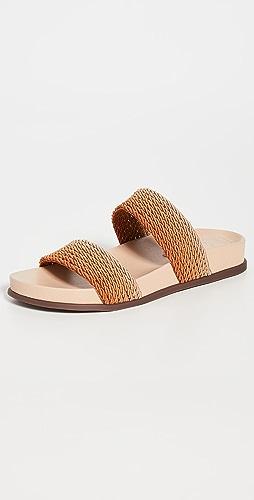 Alexandre Birman - Georgia Slide Sandals