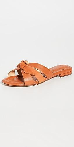 Alexandre Birman - Suelita Flat Sandals