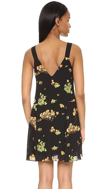 A.L.C. Serena Dress