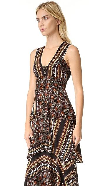 A.L.C. Hayley Dress