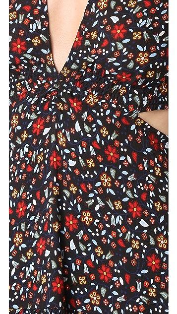 A.L.C. Brie Dress