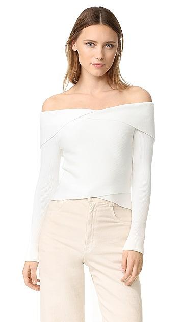 A.L.C. Rayne Sweater