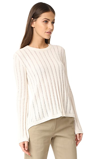 A.L.C. Miguel Sweater