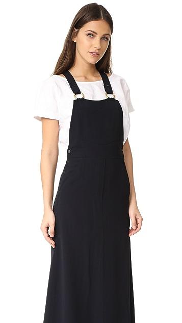 A.L.C. Campos Maxi Dress