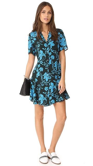 A.L.C. Kayden Dress