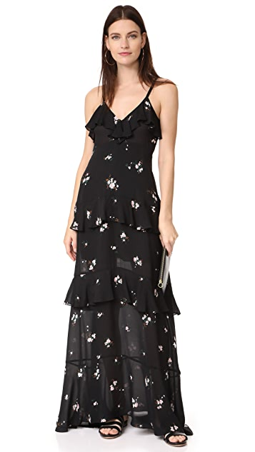 A.L.C. Zaydena Dress