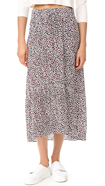 A.L.C. Holly Skirt