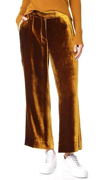 A.L.C. Robbie Pants