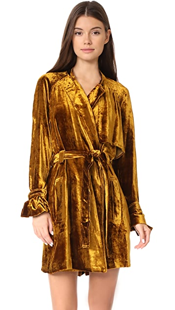 A.L.C. Kendall Dress