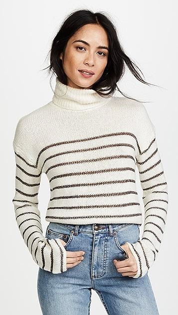 A.L.C. Elisa Sweater