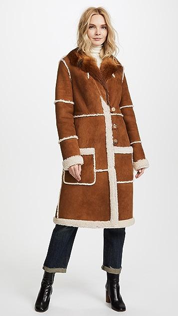 A.L.C. Beretta Coat