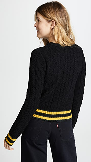 A.L.C. Alpha Sweater