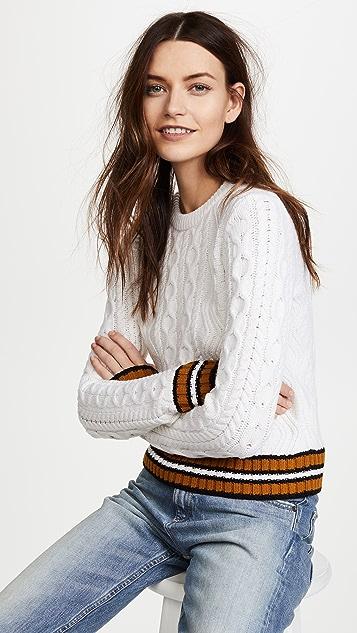 A.L.C. Alpha Sweater