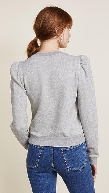A.L.C. Prescott Sweatshirt