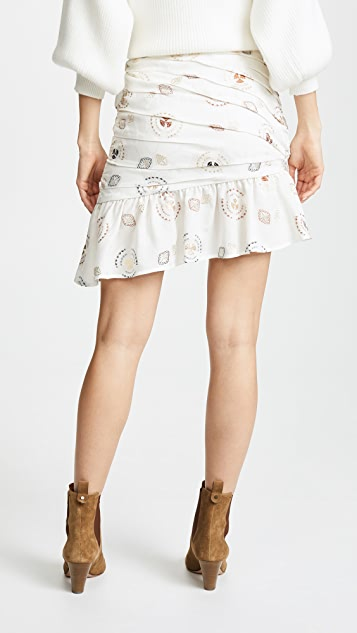 A.L.C. Avalon Skirt