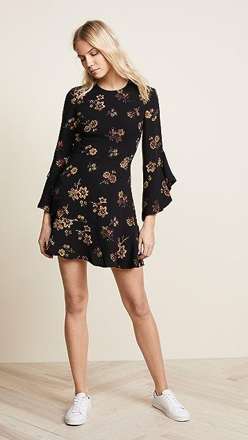 A.L.C. Cassidy Dress - Black
