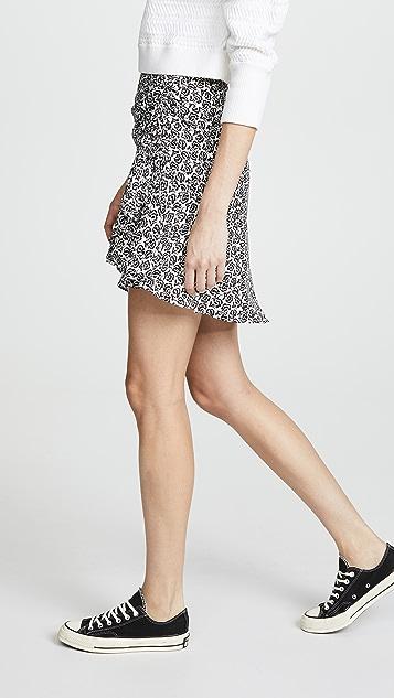 A.L.C. Farrow Skirt
