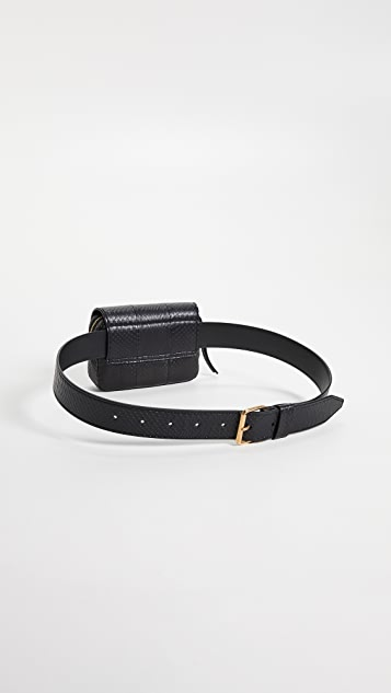 A.L.C. Baby Charlie Fanny Pack