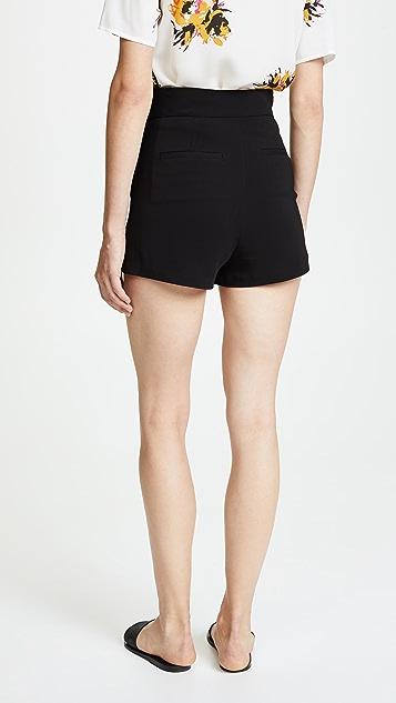 A.L.C. Kerry Shorts