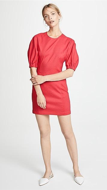bef6a7dcb9b A.L.C. Valenti Dress