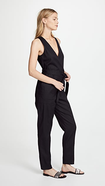 A.L.C. Spencer Jumpsuit