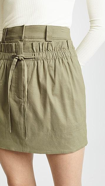 A.L.C. Kent Skirt