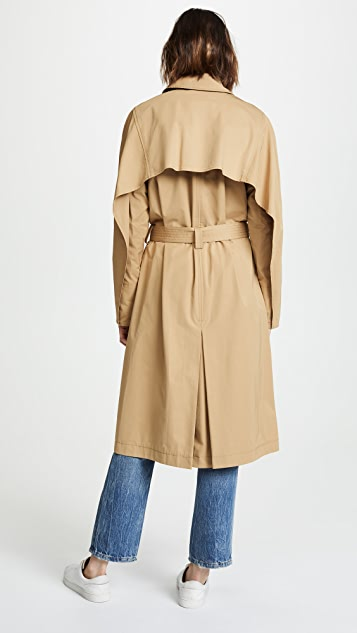 A.L.C. Bridges Coat