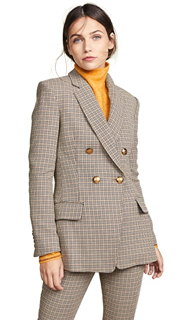 A.L.C. Sedgwick Jacket